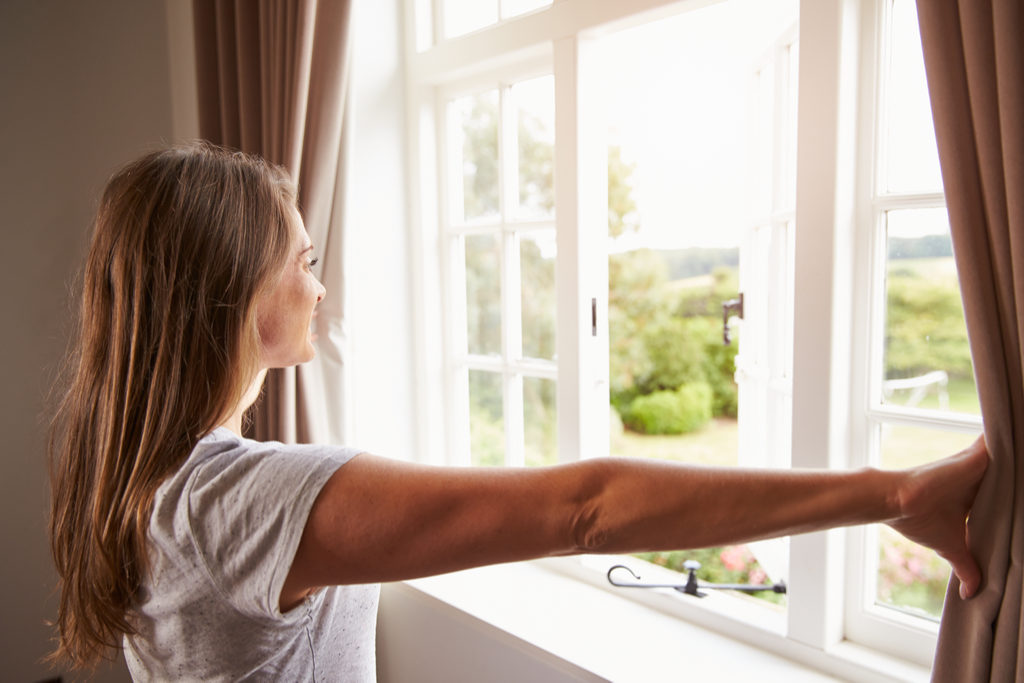 The Famous Myths about Replacement Windows in Flower Mound, TX