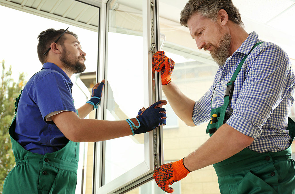 Seven Reasons Why You Should Consider Getting New Windows in Lewisville